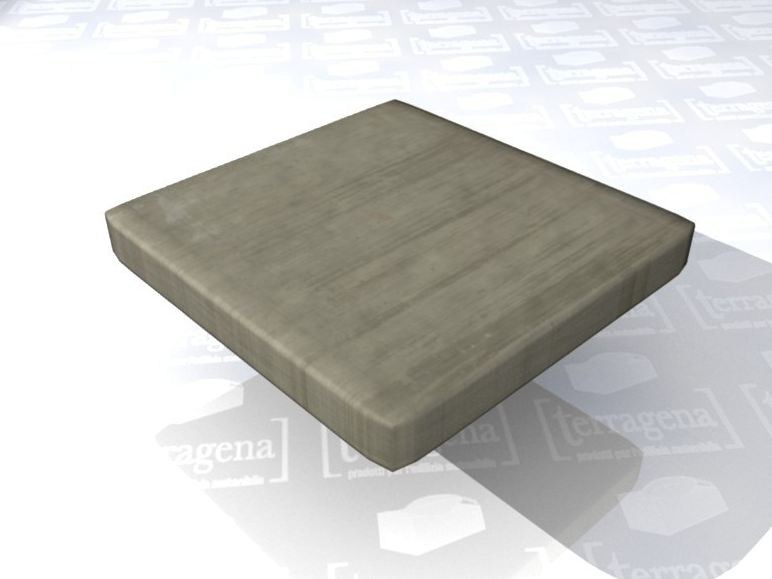 Thermal insulating clay block LaterEnergy by Terragena