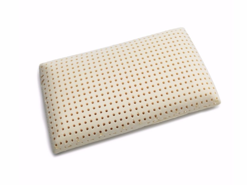 Rectangular latex pillow Latex pillow - Flou