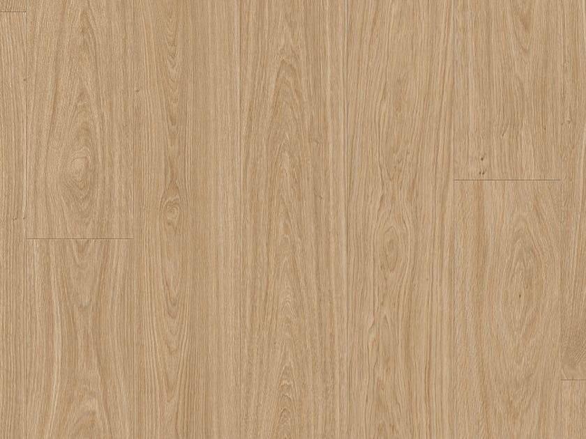 Pavimento in vinile effetto legno ROVERE NATURALE CHIARO Collezione Classic Plank by Pergo