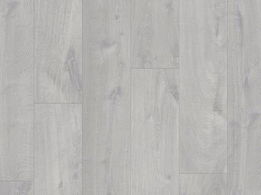 Laminate flooring LIMED GREY OAK - Pergo