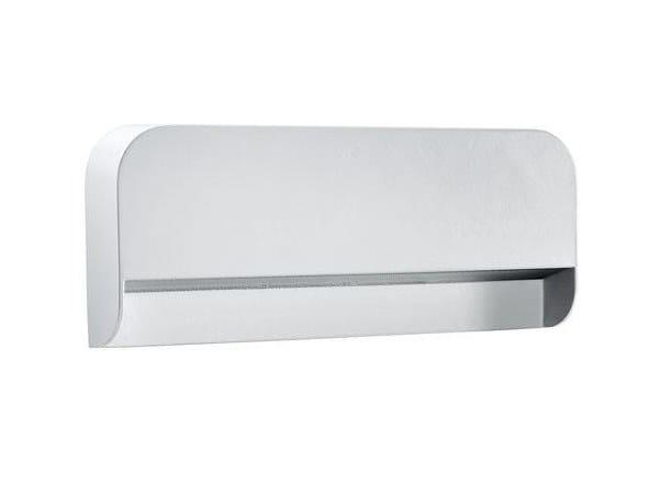 LED wall lamp Lira 2.0 - L&L Luce&Light