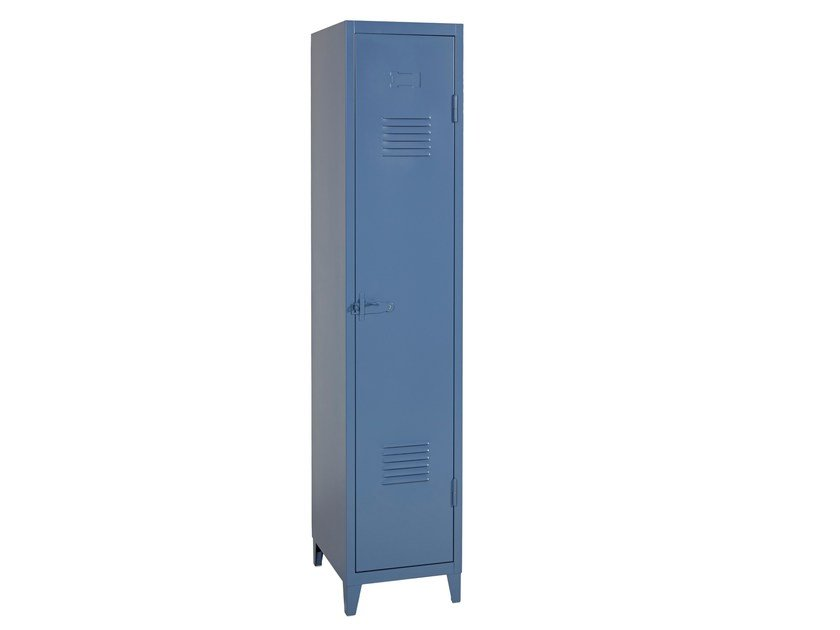 Metal Locker B1 | Metal Locker - Tolix Steel Design