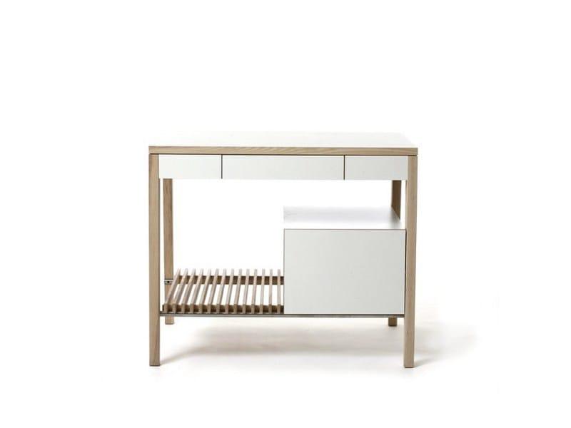 Wooden kitchen unit M2003 - MINT FACTORY