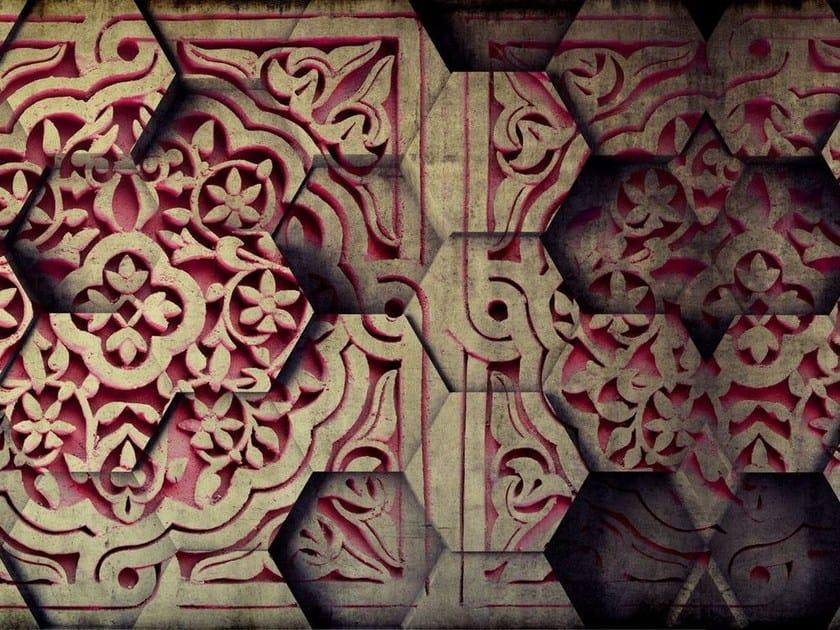 Glass-fibre textile MA-18 - MOMENTI di Bagnai Matteo