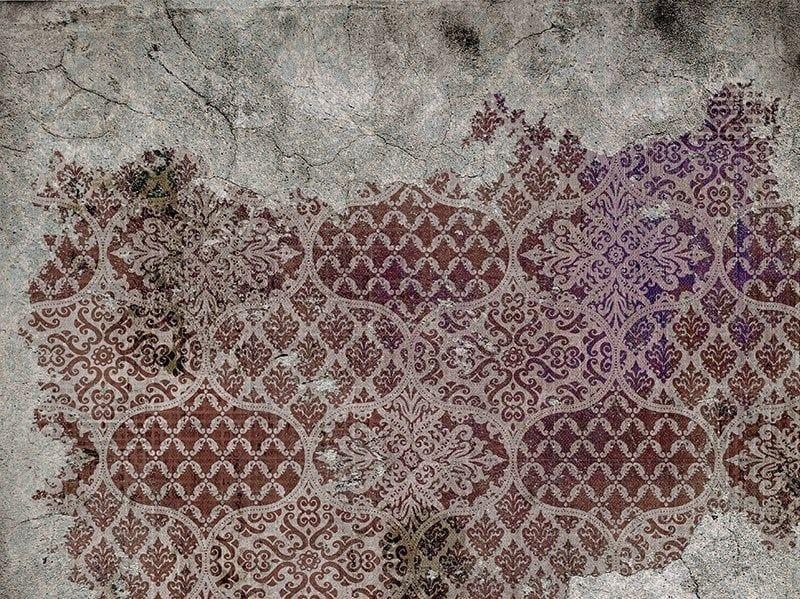 Fiberglass textile wallpaper MA-28 by MOMENTI