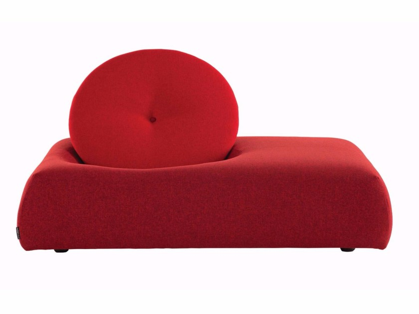 Fabric day bed MACARON - ROCHE BOBOIS