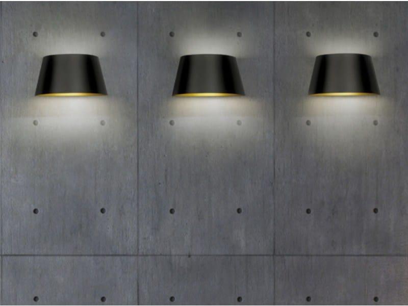 Direct-indirect light wall light MADAME | Wall lamp by ALMA LIGHT