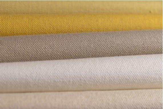 Solid-color washable cotton fabric MAGIE - FRIGERIO MILANO DESIGN