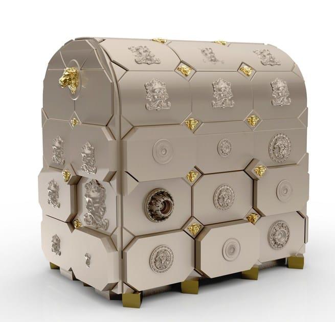 MAHARAJA | Jewelry Case
