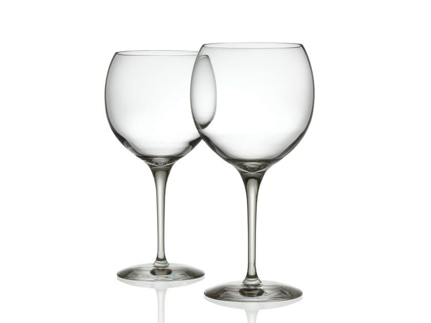 Glass wine glass MAMI XL | Wine glass - ALESSI