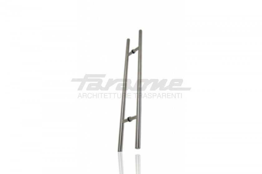 Stainless steel pull handle Stainless steel pull handle - FARAONE