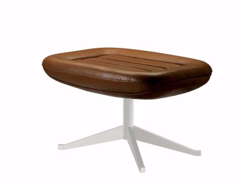 Pouf / footstool MANZÙ - 091 - Alias