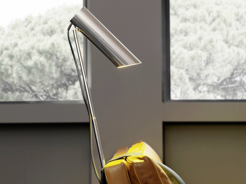 Lamp with supporting bag MARGARET by FontanaArte