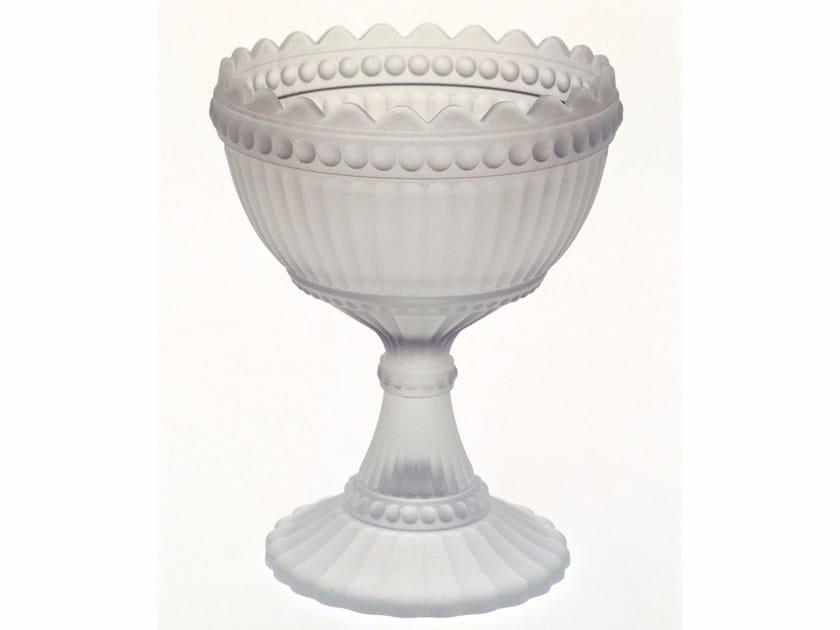 Satin glass bowl MARI BOWLS | Bowl - iittala