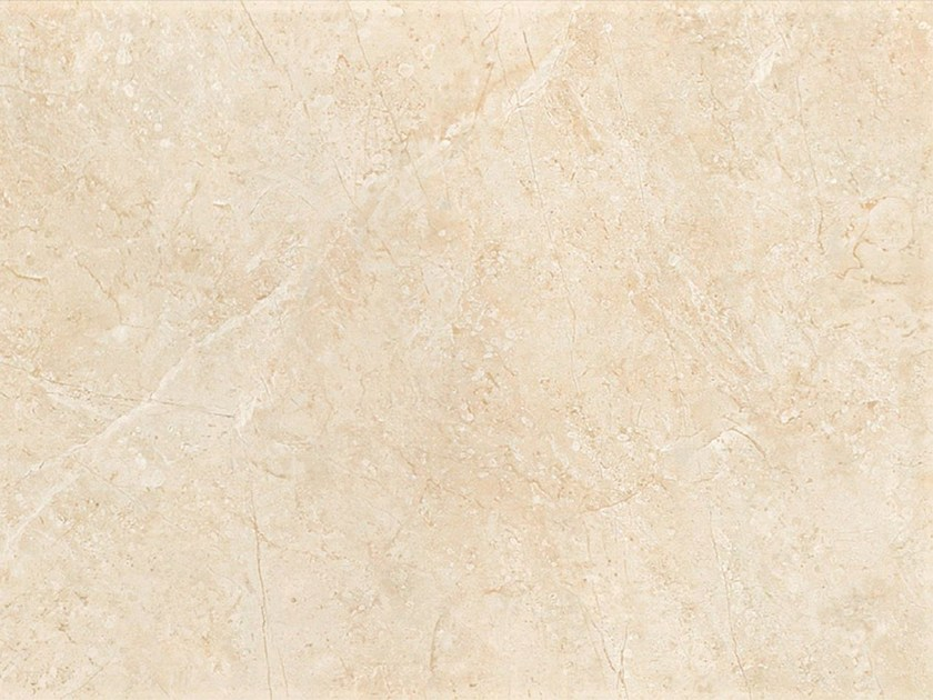 Glazed stoneware flooring with marble effect MARMO D Marfil - Italgraniti