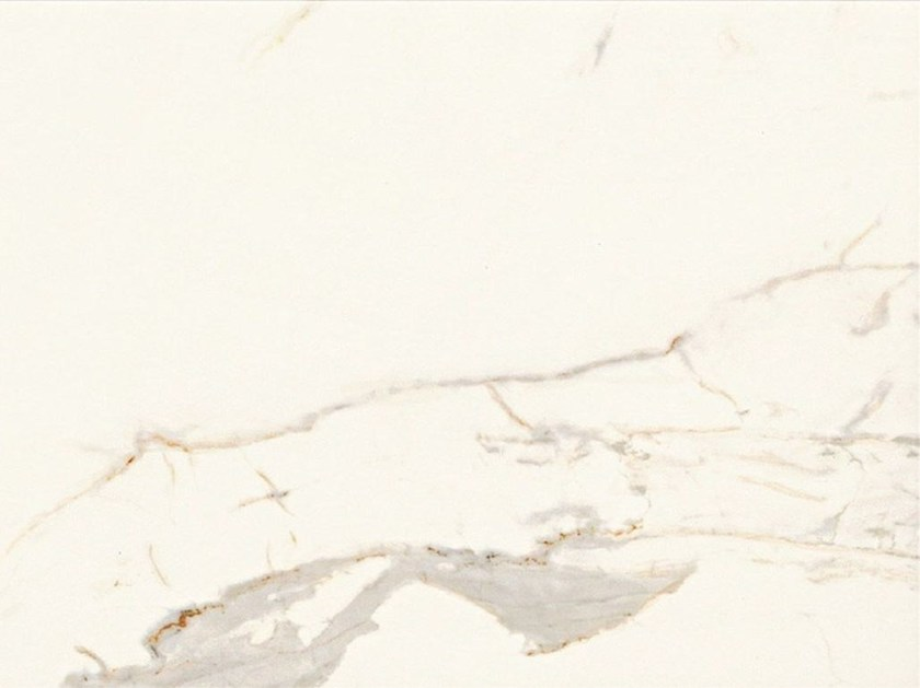 White-paste wall tiles with marble effect MARMO D Calacatta - Impronta Ceramiche by Italgraniti Group