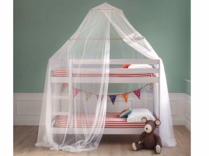 dosel mosquitera para camas literas marta by grigolite