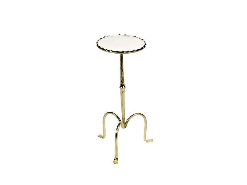 Round side table MARTINI | Coffee table - Pols Potten