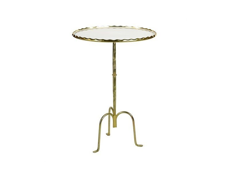 Round living room table MARTINI | Table - Pols Potten