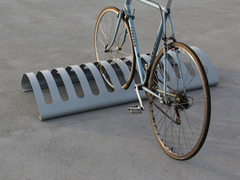 Bicycle rack MARTY - LAB23 Gibillero Design Collection