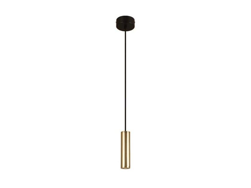LED metal pendant lamp MARU | Pendant lamp by Aromas del Campo
