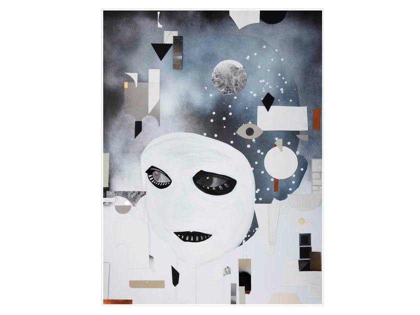 Poster MASK - Kristina Dam Studio