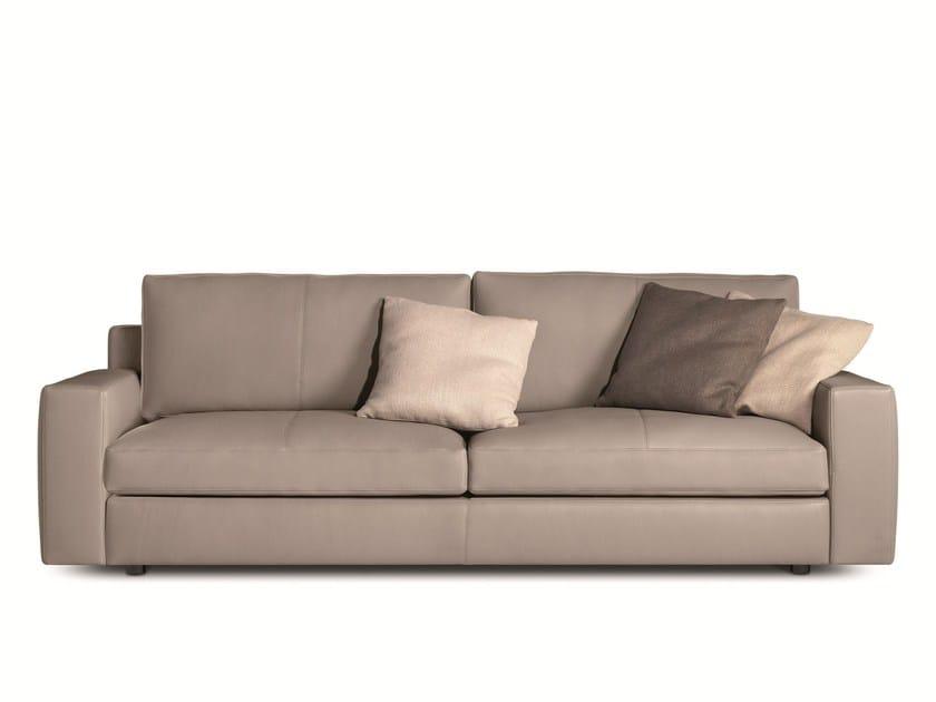 2 seater sofa MASSIMOSISTEMA | 2 seater sofa - Poltrona Frau