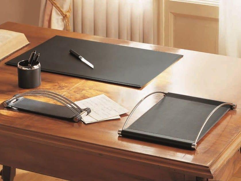 Set da scrivania master by caimi brevetti design caimi lab for Set de bureau design