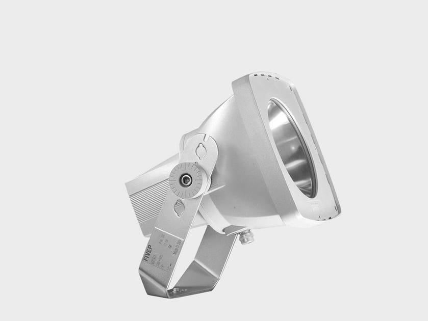 Proiettore da esterno a LED MATRIX PROIETTORE - Cariboni group