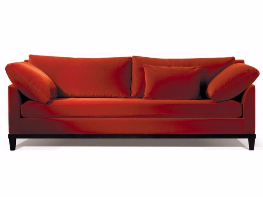 3 seater fabric sofa MATTIEW - Canapés Duvivier