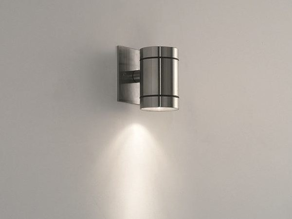 Adjustable stainless steel Outdoor floodlight MAX 1-IN by BEL-LIGHTING