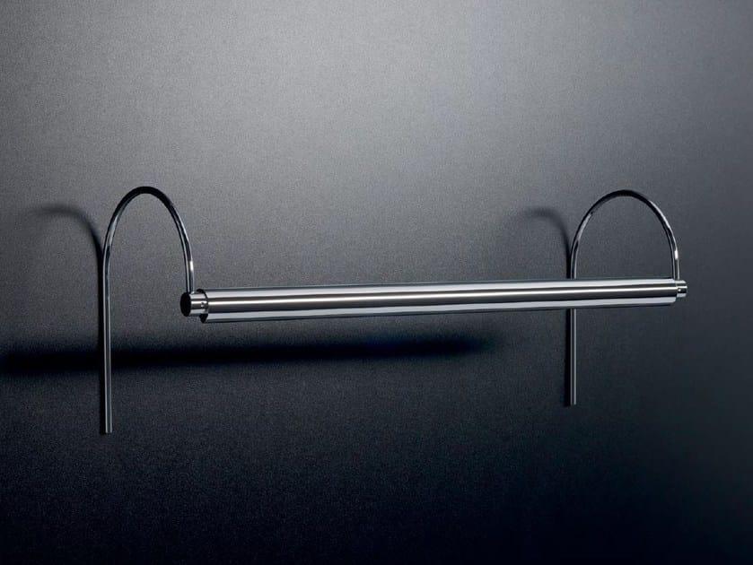 Fluorescent brass picture light MAXIMUS FLUORESCENT - Betec Licht AG