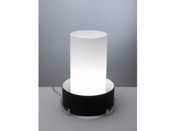 Indirect light Murano glass table lamp MAYA | Table lamp - IDL EXPORT