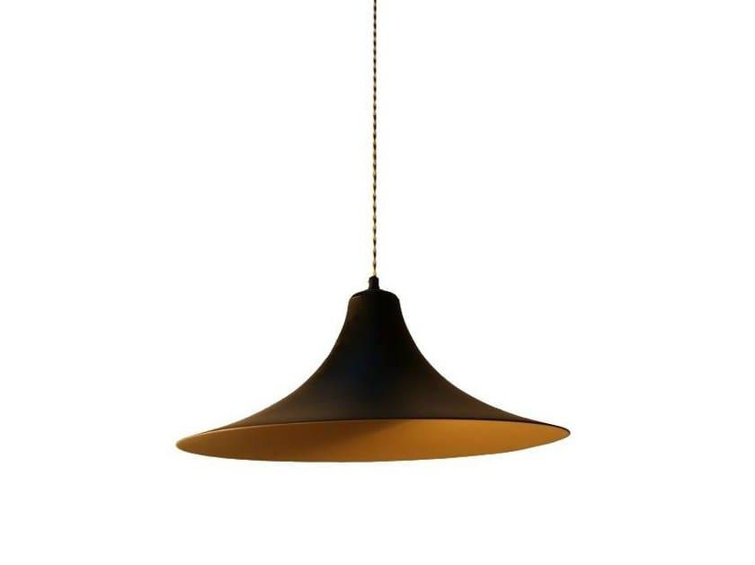 Direct light handmade pendant lamp MEDINA PENDANT LIGHT | Semi Pendant - Mullan Lighting
