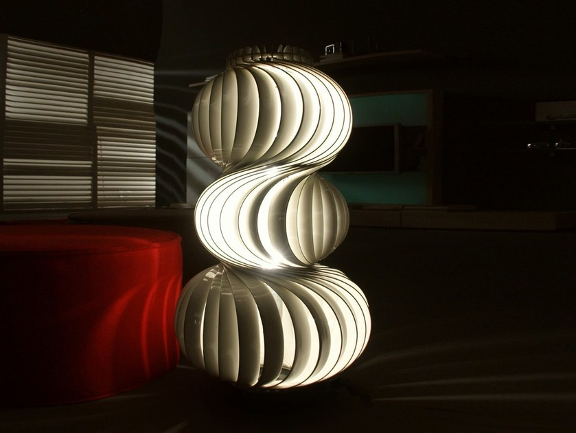 Table lamp / floor lamp MEDUSA - SP Light and Design