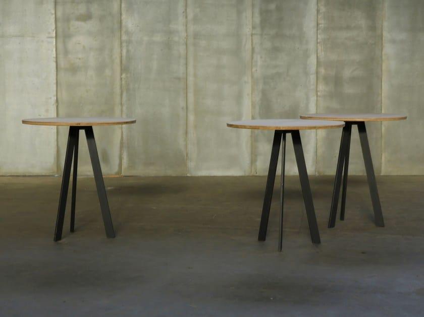 Round table MEDUSE - Heerenhuis