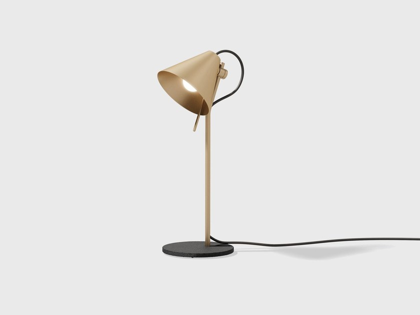 Adjustable table lamp MEGA | Table lamp - Matter Made