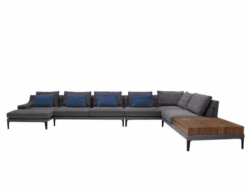 Modular sofa MEGARA - Driade