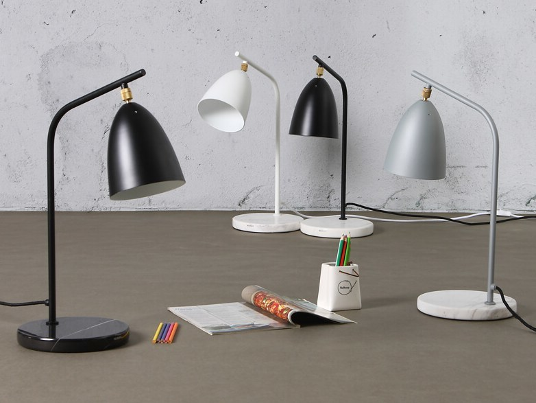 Table lamp MEL | Table lamp by MUMOON