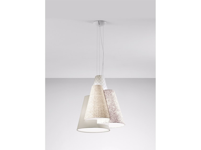 Pendant lamp MELTING POT | Pendant lamp - AXO LIGHT