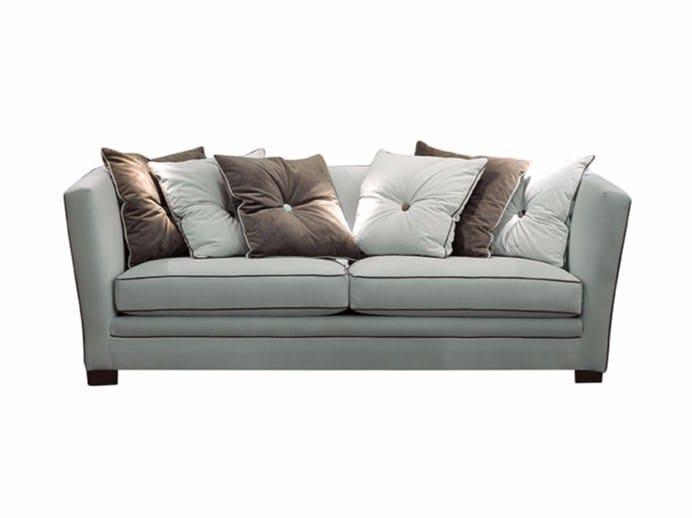 2 seater fabric sofa MENELAO - SOFTHOUSE