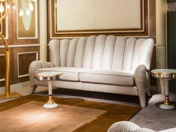 Classic style 3 seater sofa METAMORFOSI | 3 seater sofa - Carpanelli Classic