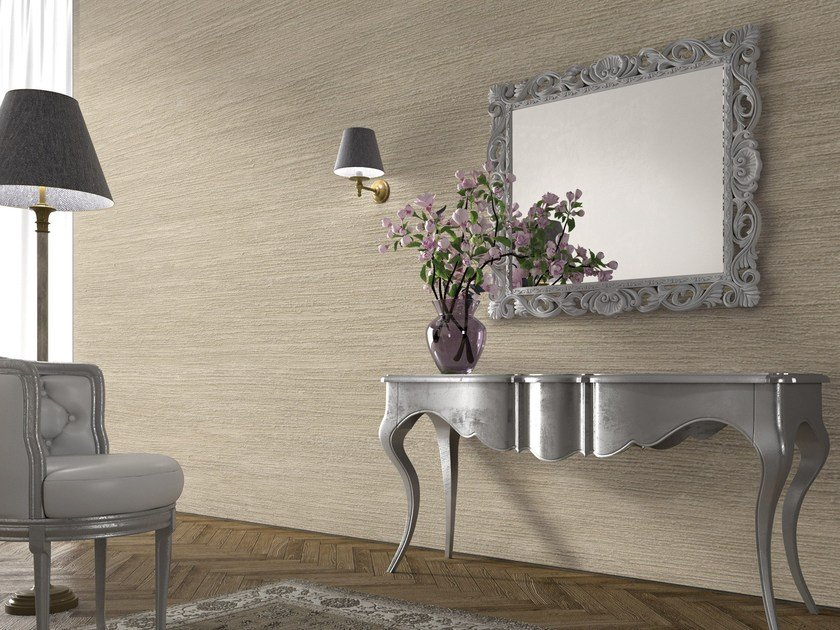 Water-based washable decorative painting finish with concrete effect METEORE 10 CEMENTO - VALPAINT