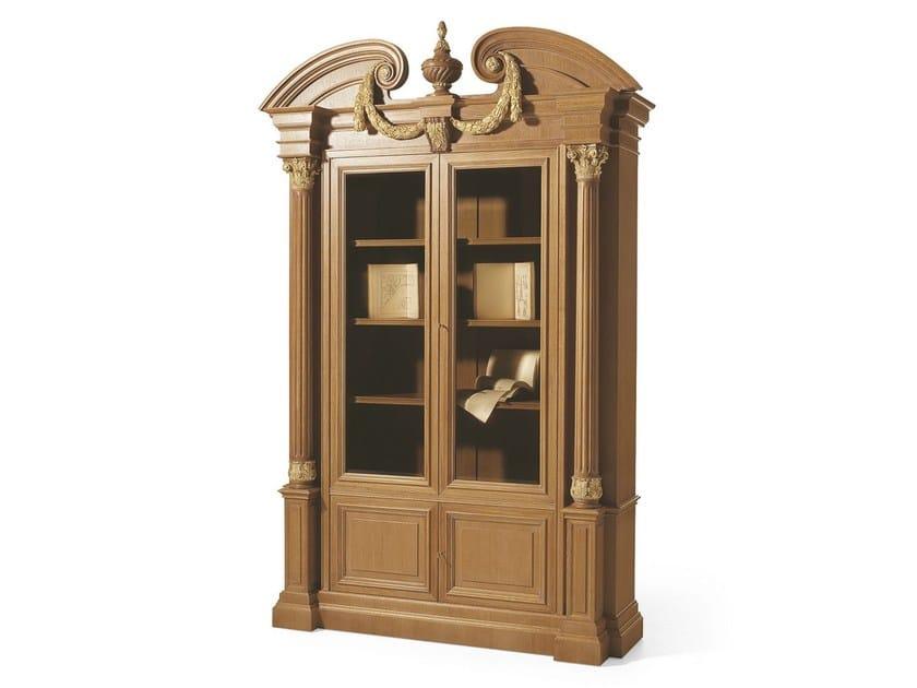 Oak bookcase MG 1111/ROV by OAK