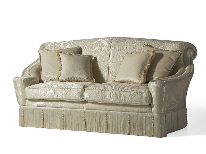 3 seater fabric sofa MG 3063/1 - OAK Industria Arredamenti