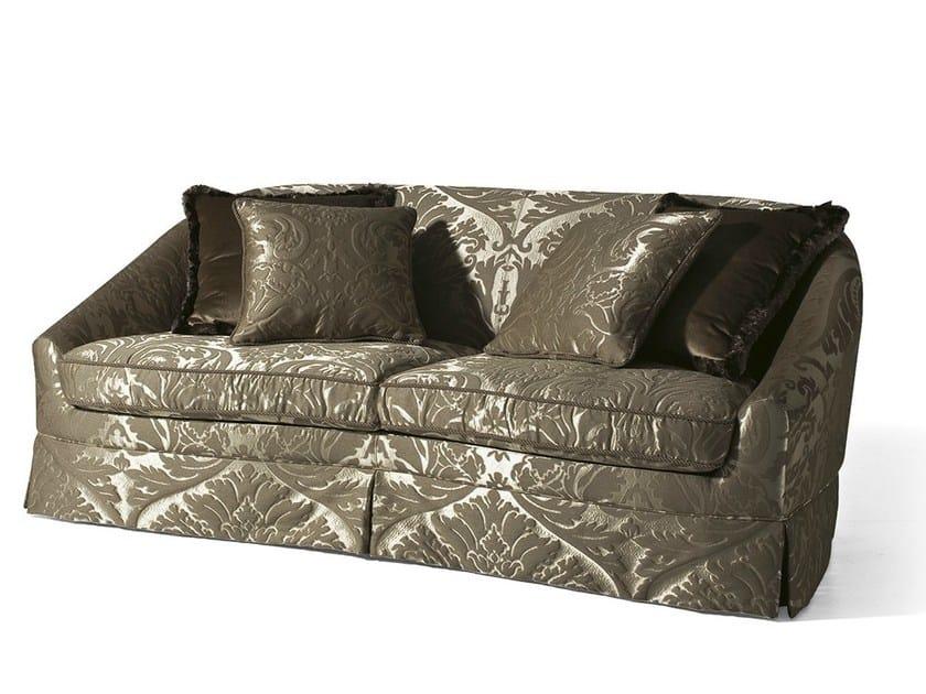 3 seater fabric sofa MG 3093 by OAK