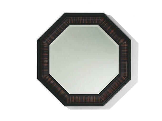 Deco wall-mounted framed mirror MG 5141 by OAK