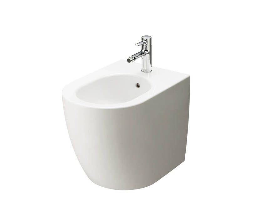 Ceramic bidet MH | Ceramic bidet - TOTO