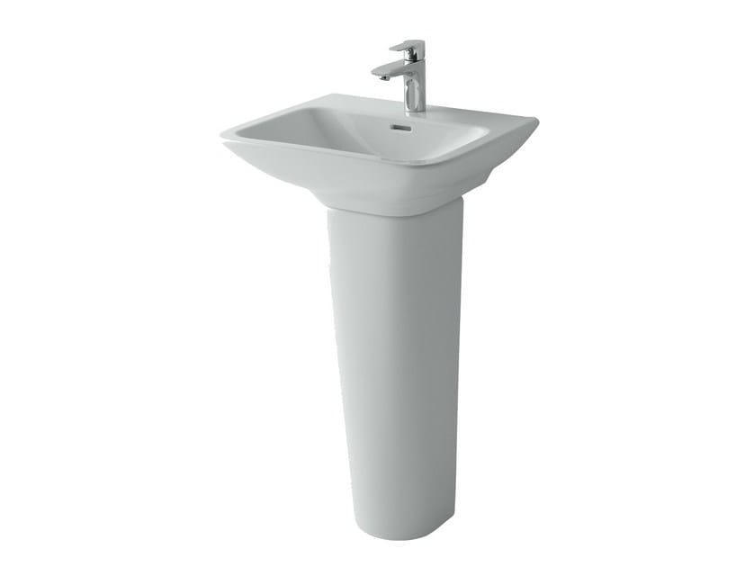 Washbasin pedestal MH | Washbasin pedestal by TOTO