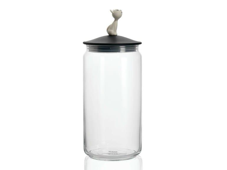Glass pet object MIÒJAR - ALESSI
